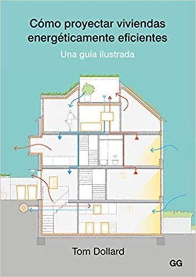 Imagen de COMO PROYECTAR VIVIENDAS ENERGETICAMENTE