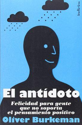 Imagen de EL ANTIDOTO