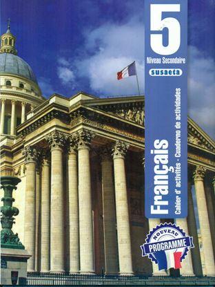 Imagen de FRANCAIS NO. 5 C. DE ACTIVIDADES (SEC)