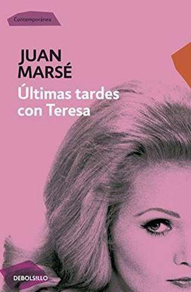 Imagen de ULTIMAS TARDES CON TERESA (BOL)