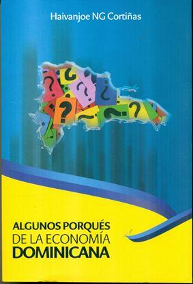 Imagen de ALGUNOS PORQUES DE LA ECONOMIA DOM.