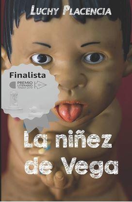 Imagen de LA NIÑEZ DE VEGA