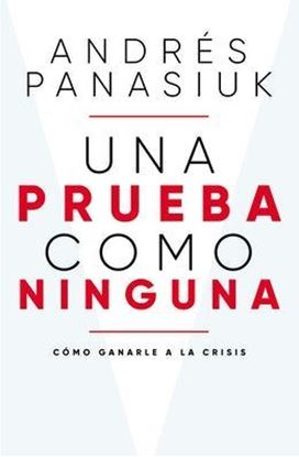 Imagen de UNA PRUEBA COMO NINGUNA