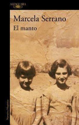 Imagen de EL MANTO