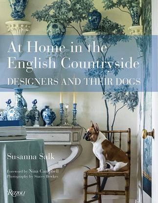 Imagen de AT HOME IN THE ENGLISH COUNTRYSIDE