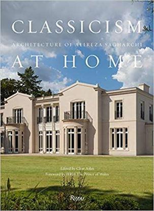 Imagen de CLASSICISM AT HOME