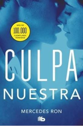 Imagen de CULPA NUESTRA. CULPABLES 3 (BOL)