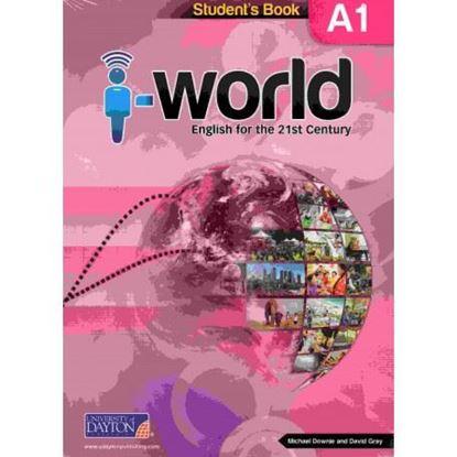 Imagen de A1 SEC I-WORLD STUDENT'S BOOK