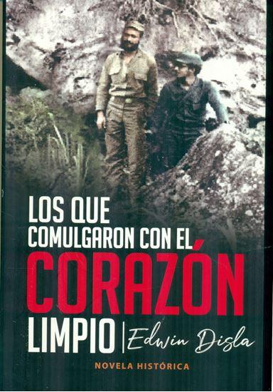 Imagen de LOS QUE COMULGARON CON EL CORAZON LIMPIO