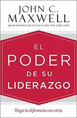 Imagen de EL PODER DE SU LIDERAZGO