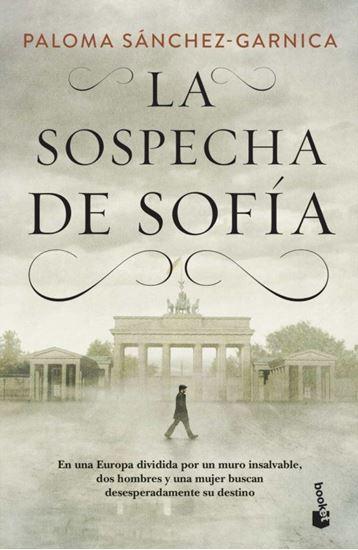 Imagen de LA SOSPECHA DE SOFIA (BOL)