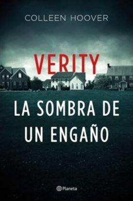 Imagen de VERITY. LA SOMBRA DE UN ENGAÑO