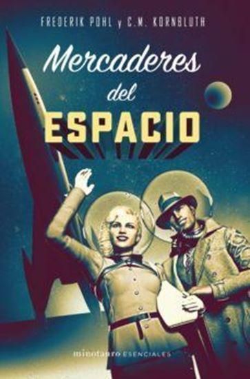 Imagen de MERCADERES DEL ESPACIO