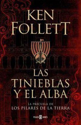 Imagen de LAS TINIEBLAS Y EL ALBA