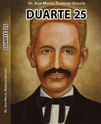Imagen de DUARTE 25