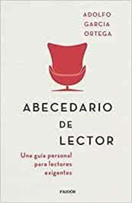 Imagen de ABECEDARIO DE LECTOR