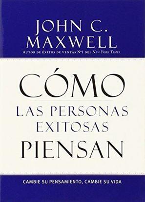 Imagen de COMO LAS PERSONAS EXITOSAS PIENSAN
