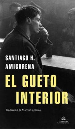 Imagen de EL GUETO INTERIOR