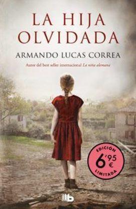 Imagen de LA HIJA OLVIDADA (BOL)