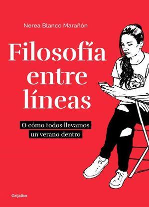 Imagen de FILOSOFIA ENTRE LINEAS