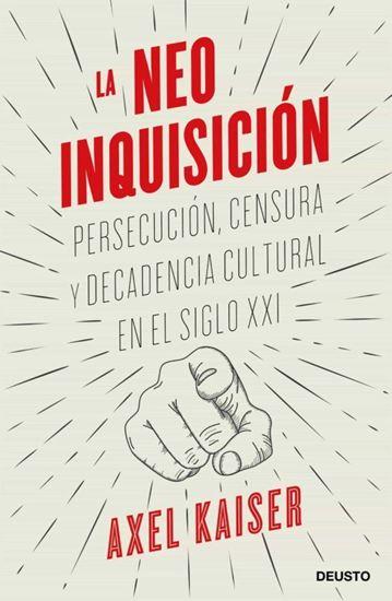 Imagen de LA NEOINQUISICION