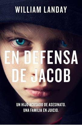 Imagen de EN DEFENSA DE JACOB