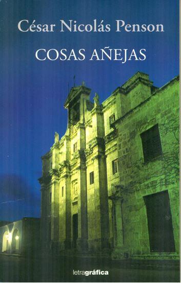 Imagen de COSAS AÑEJAS (LG BREVE)