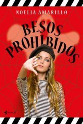 Imagen de BESOS PROHIBIDOS