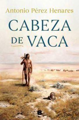 Imagen de CABEZA DE VACA