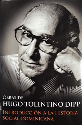 Imagen de INTRODUCCION A LA HISTORIA SOCIAL DOM.