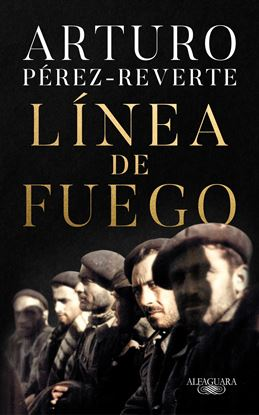 Imagen de LINEA DE FUEGO