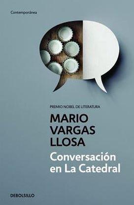 Imagen de CONVERSACION EN LA CATEDRAL (BOL)