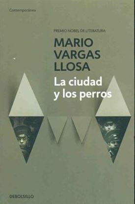 Imagen de LA CIUDAD Y LOS PERROS (BOL)