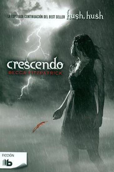 Imagen de CRESCENDO (HUSH, HUSH 2) -V2 (BOL)