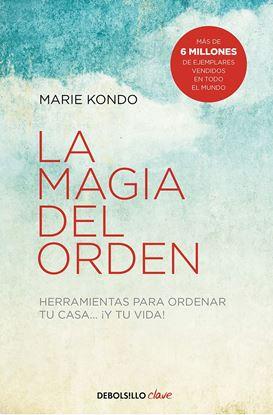 Imagen de LA MAGIA DEL ORDEN (BOL)