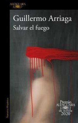 Imagen de SALVAR EL FUEGO (PA 20)