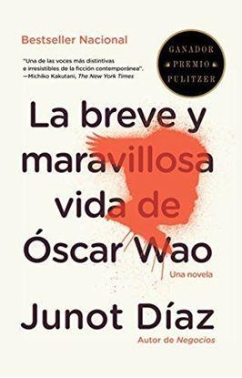 Imagen de LA BREVE Y MARAVILLOSA VIDA DE OSCAR