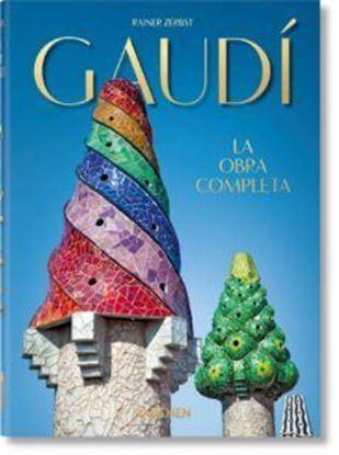 Imagen de GAUDI. LA OBRA COMPLETA (E) (40)