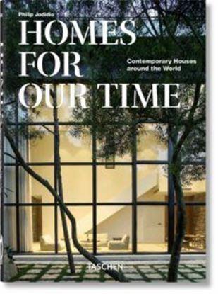 Imagen de HOMES FOR OUR TIME (IE) (40 ANIV.)