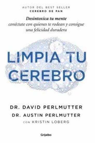 Imagen de LIMPIA TU CEREBRO