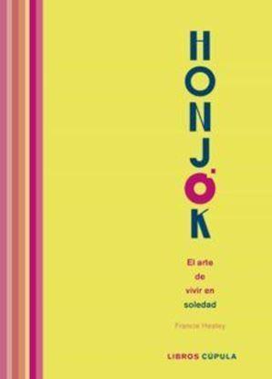 Imagen de HONJOK. EL ARTE DE VIVIR EN SOLEDAD