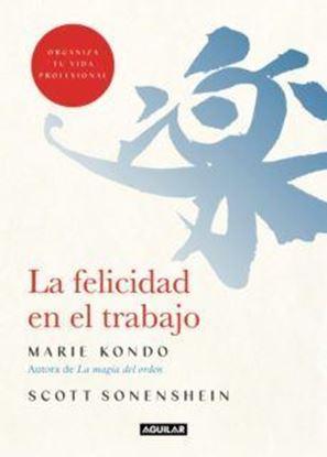 Imagen de LA FELICIDAD EN EL TRABAJO