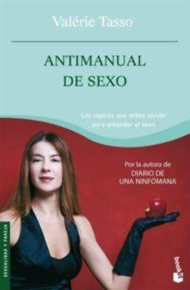 Imagen de ANTIMANUAL DE SEXO (BOL)