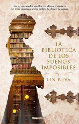 Imagen de LA BIBLIOTECA DE LOS SUEÑOS