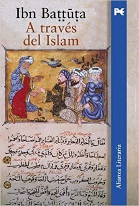 Imagen de A TRAVES DEL ISLAM