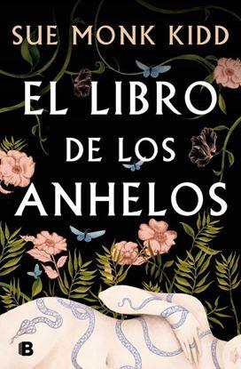 Imagen de EL LIBRO DE LOS ANHELOS