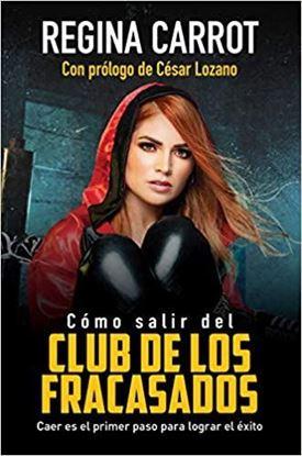Imagen de COMO SALIR DEL CLUB DE LOS FRACASADOS