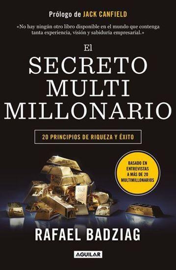 Imagen de EL SECRETO MULTIMILLONARIO