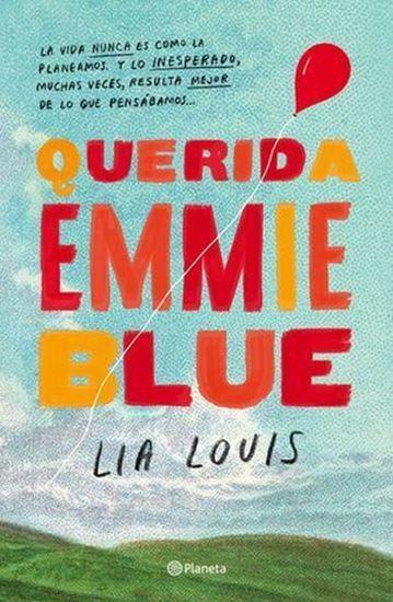 Imagen de QUERIDA EMMIE BLUE