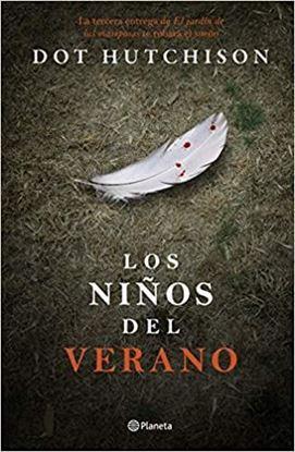 Imagen de LOS NIÑOS DEL VERANO